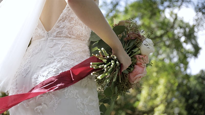 Unique Ideas for Wedding March-in That Adds a WOW to Your Big Day