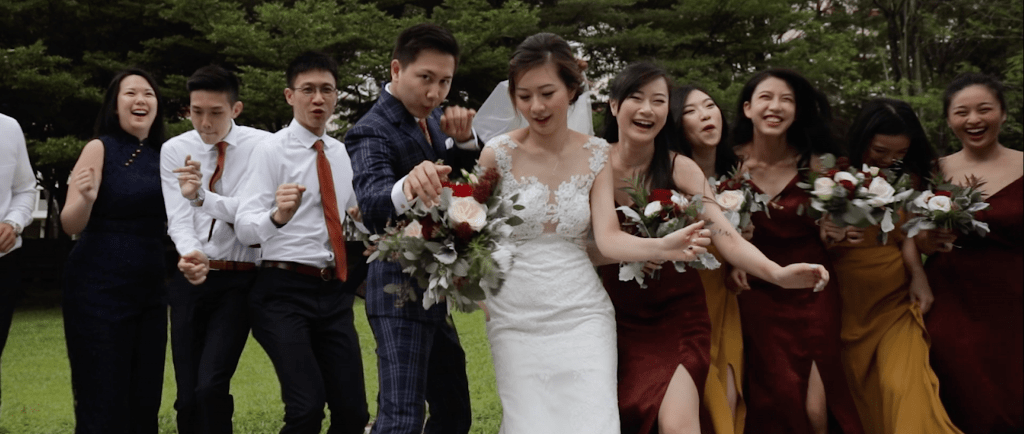 Wedding Videography Services 2