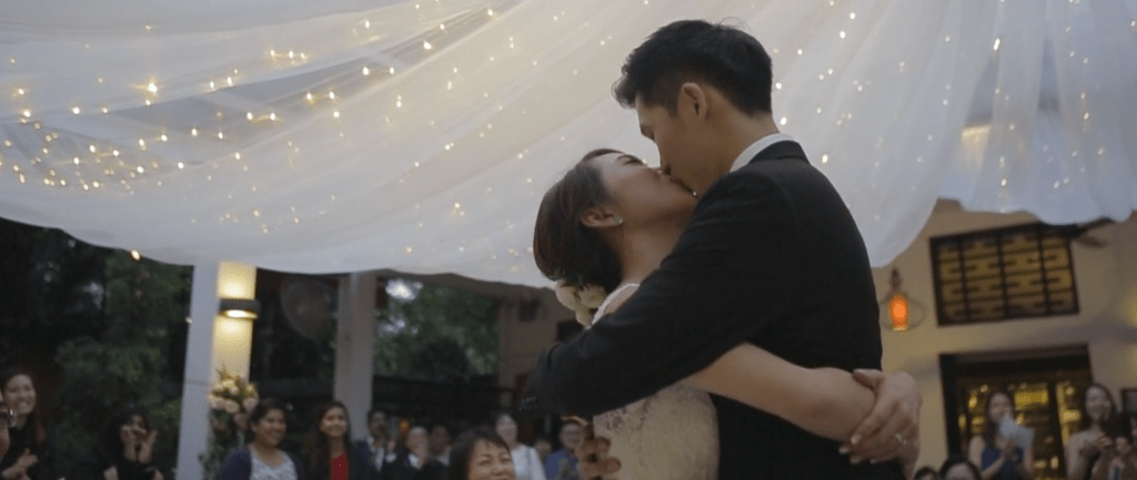 Wedding Videography Services 8