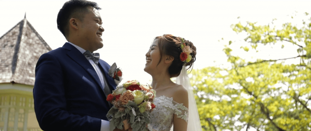 Wedding Videography Services 1