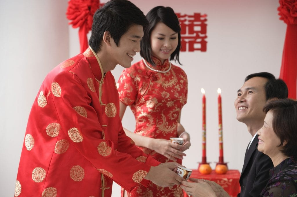 chinese wedding customs_3 days after